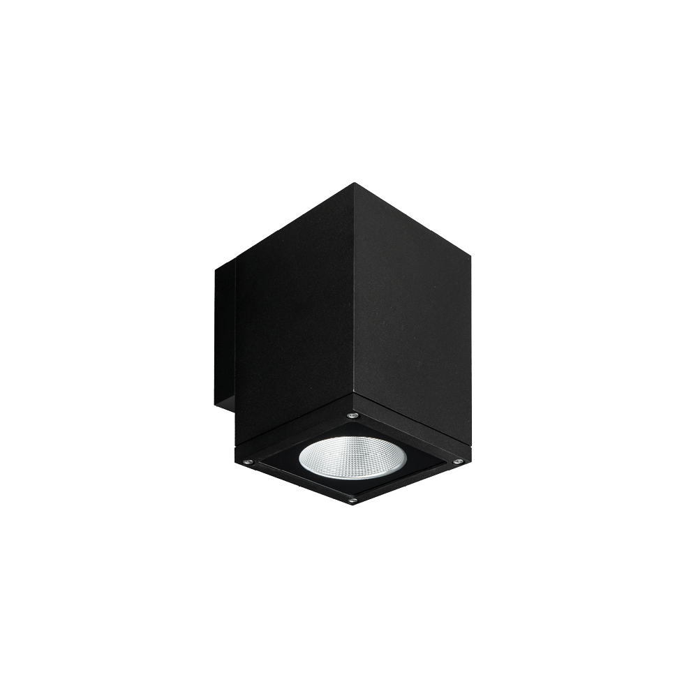 Exterior Wall Light Zeron Exterior Wall Lighting Designer
