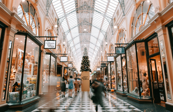 How to Prepare for Q4 Holiday Shopping