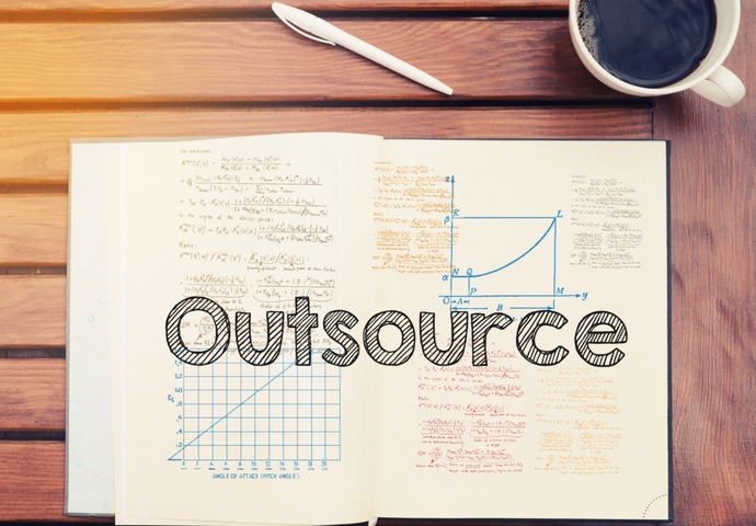 4 Benefits of Outsourcing Marketing