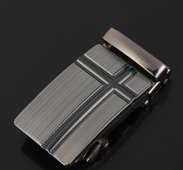 Men's Automatic Belt Buckle