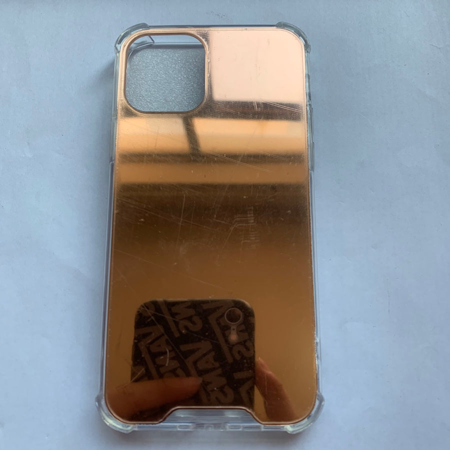 iPhone Mirrored Beauty Case (PRE-PAID)