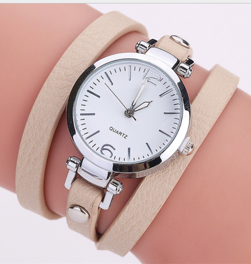 Women's Elegant Watch Bracelet