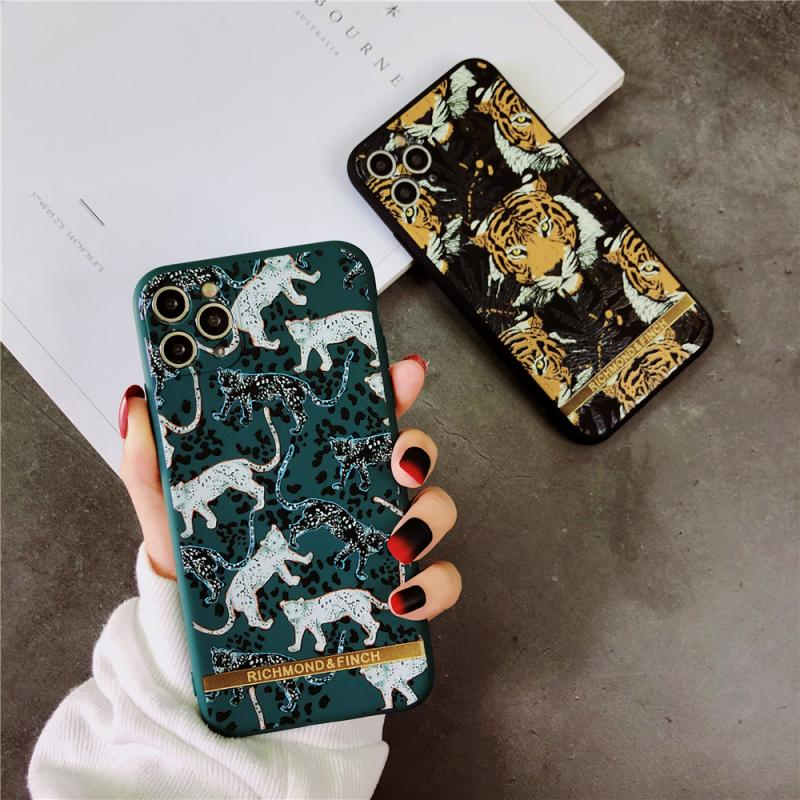 Personalized Creative Embossed Mobile Phone Case
