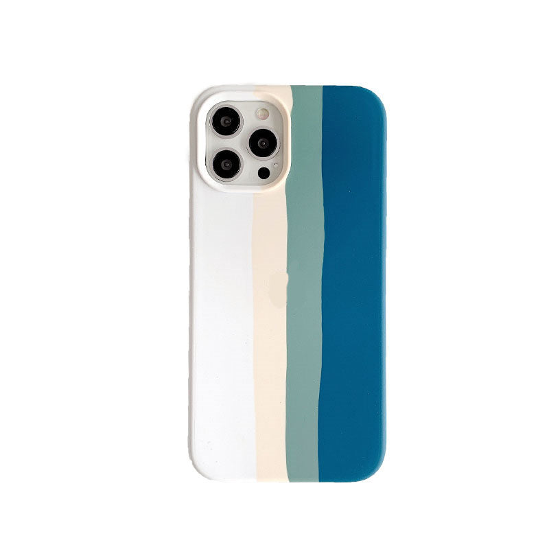 Big-brand Liquid Silicone IPhone Case