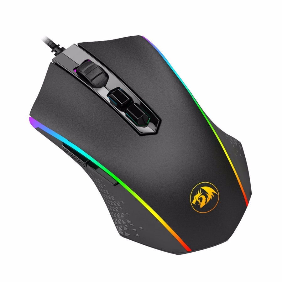 Precision Wired Gaming Mouse