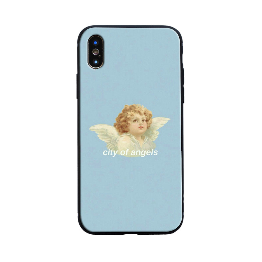 Vintage Angel Phone Case