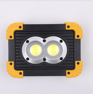 LED portable emergency light