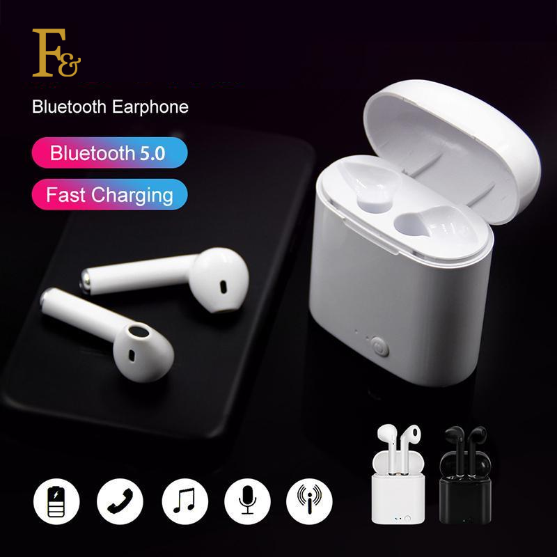 Wireless bluetooth headset (PRE-PAID)