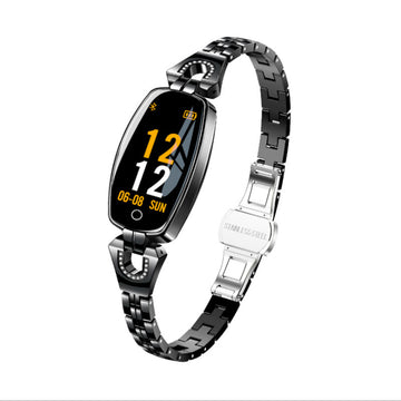 Waterproof Heart Rate Monitor Fitness Smart Band