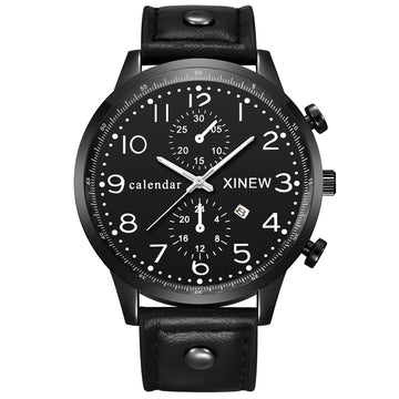 XINEW Business Men's Quartz Watch