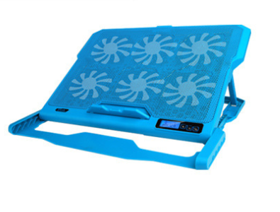 Laptop cooling board