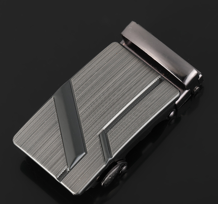 Men's Automatic Belt Buckle (PRE-PAID)