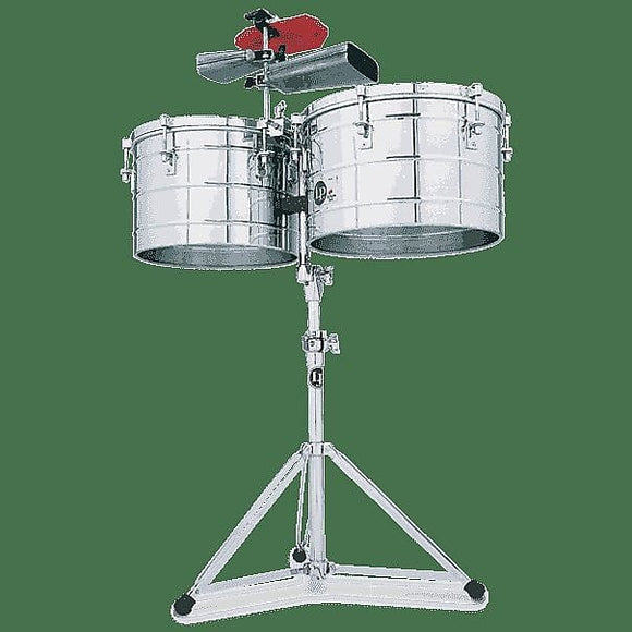 LP Latin Percussion 981A Thunder Timbs Stand