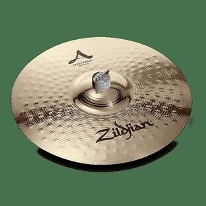 "Zildjian A0279 19"" A Zildjian Heavy Crash Cymbal w/ Video Link"