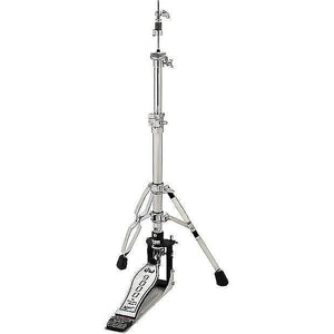 DW DWCP9500TBXF 9000 Series 2-Legged Hi-Hat Stand w/ Extended Footboard