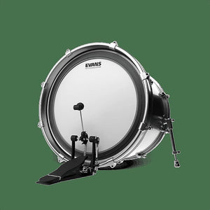 "Evans BD22EMADCW 22"" EMAD Coated Bass Drum Head"