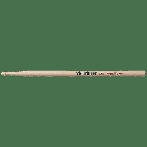 Vic Firth American Classic Extreme 5B Wood Tip (Pair) Drum Sticks