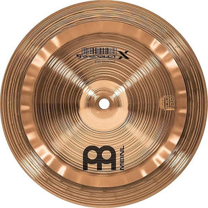 "Meinl Generation X GX-8/10ES 8""/10""  Electro Stack (w/ Video Demo)"