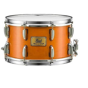 "Pearl Soprano 12x7"" Maple Snare Drum in Liquid Amber Finish"