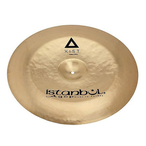 "Istanbul Agop 22"" XIST Brilliant China Cymbal"