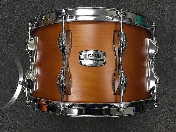 Yamaha (Open Box) 8x14 Recording Custom Snare Drum in Satin