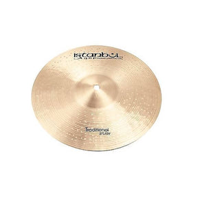 "Istanbul Agop SP12 12"" Traditional Splash Cymbal"