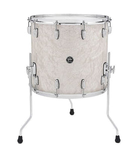 "Gretsch 16x18"" Renown Series Floor Tom in Vintage Pearl Finish (Pre-Order)"