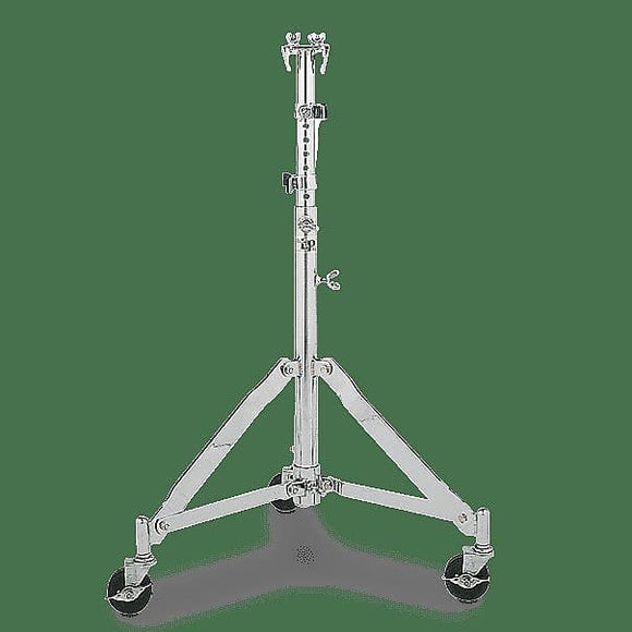 LP Latin Percussion LP290B Double Conga Stand