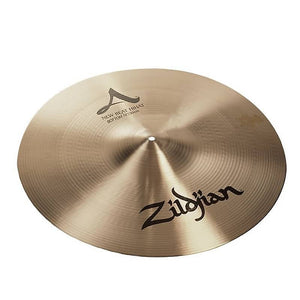 "Zildjian A0115 12"" A Zildjian New Beat Hi-Hat (Bottom) Cymbal"