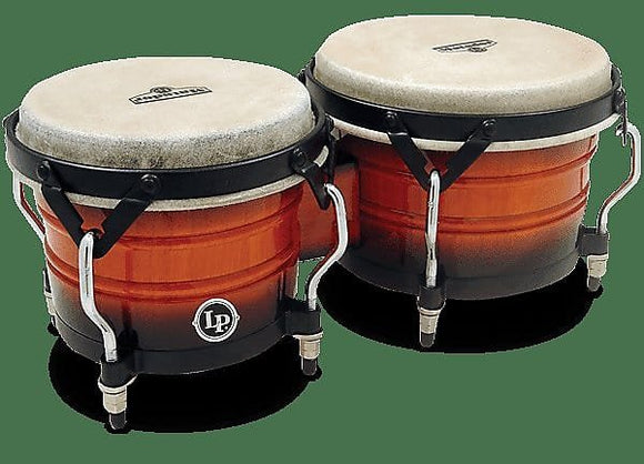 LP Latin Percussion M301-VSB Matador Custom Wood Bongo