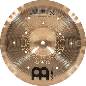 "Meinl Generation X GX-12FCH 12"" Filter China (w/ Video Demo)"