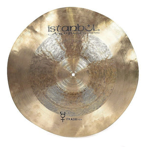 "Istanbul Agop Traditional 24"" Trash Hit"