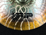 "UFIP Tiger Series 20"" Crash Cymbal"