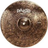 "Paiste 17"" 900 Series Crash Cymbal w/ FREE Paiste T-Shirt"