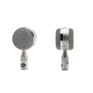 Blue Microphone Bottle Cap B0 with Case
