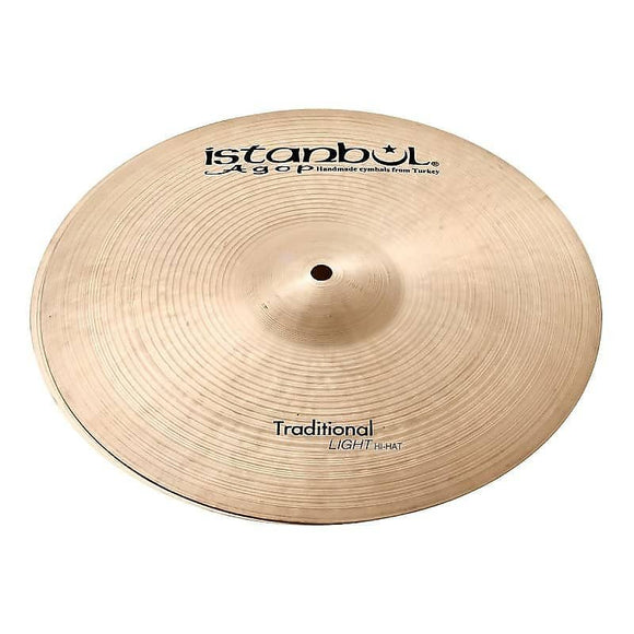 Istanbul Agop Tradtional Light 15