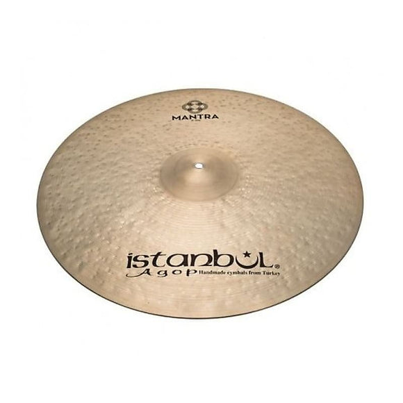 Istanbul Agop Mantra Series 20