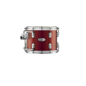 "Pearl Reference Series 13x6.5"" 20-Ply Snare Drum in Red Glass Finish"