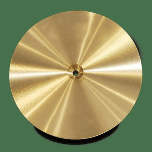 Zildjian P0612C2 Single Note High Octave Crotale- Note of Middle C