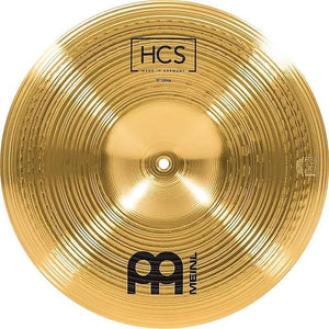 "Meinl HCS HCS16CH 16"" China Cymbal (w/ Video Demo)"