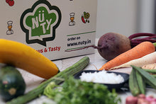 Load image into Gallery viewer, Farm Fresh Veggies Kit