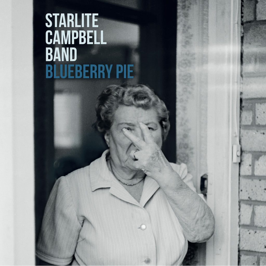 Don't Get Me Wrong | Starlite Campbell Band | high quality download