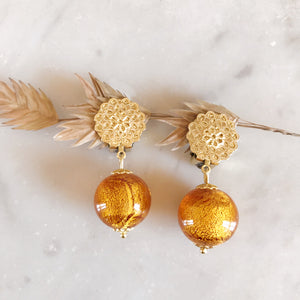 Boucles Murano or