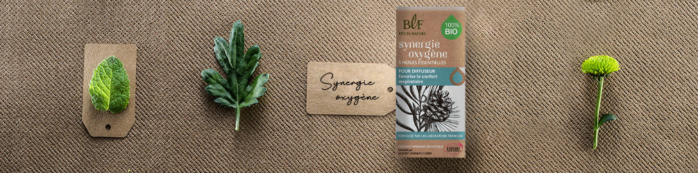 synergies huiles essentielles