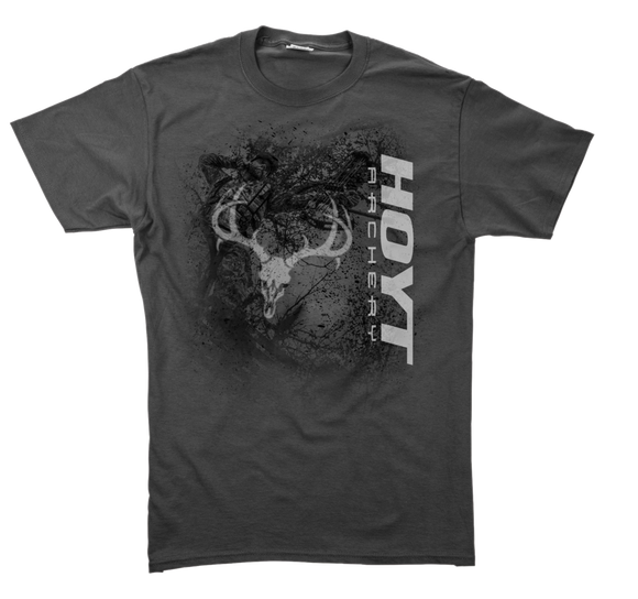 HOYT FULL DRAW T-SHIRT