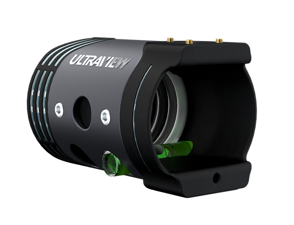 ULTRAVIEW 3 SCOPE SET