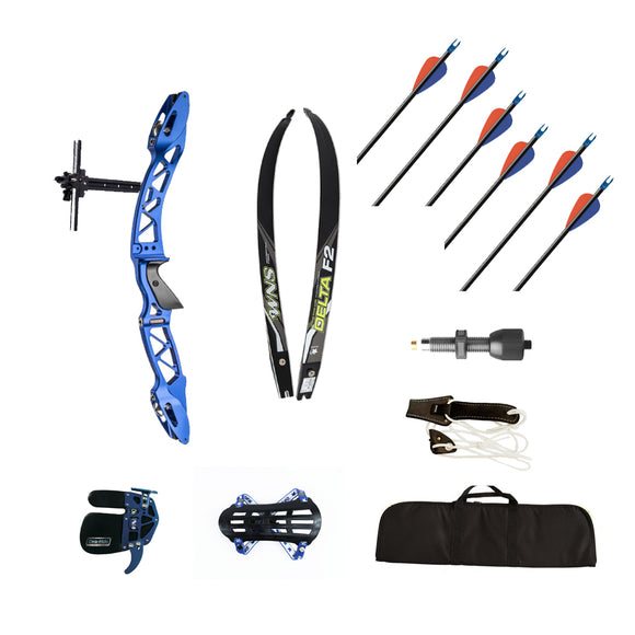 HOYT ALERO PACKAGE