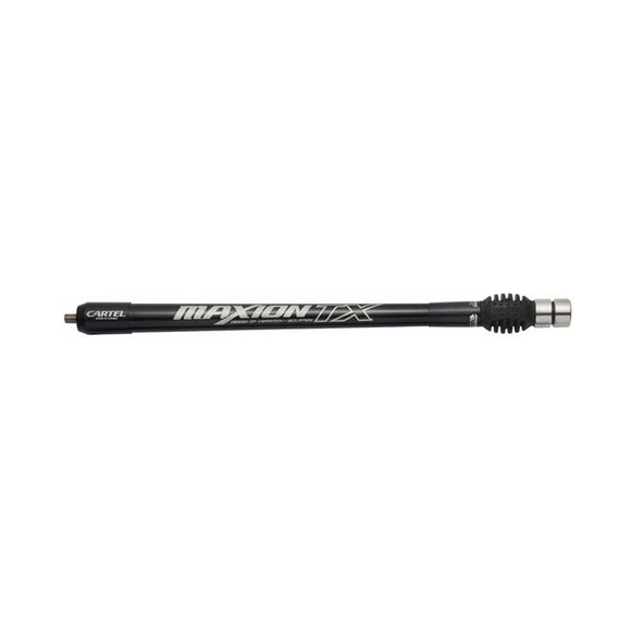 CARTEL MAXION TX CARBON SIDE ROD