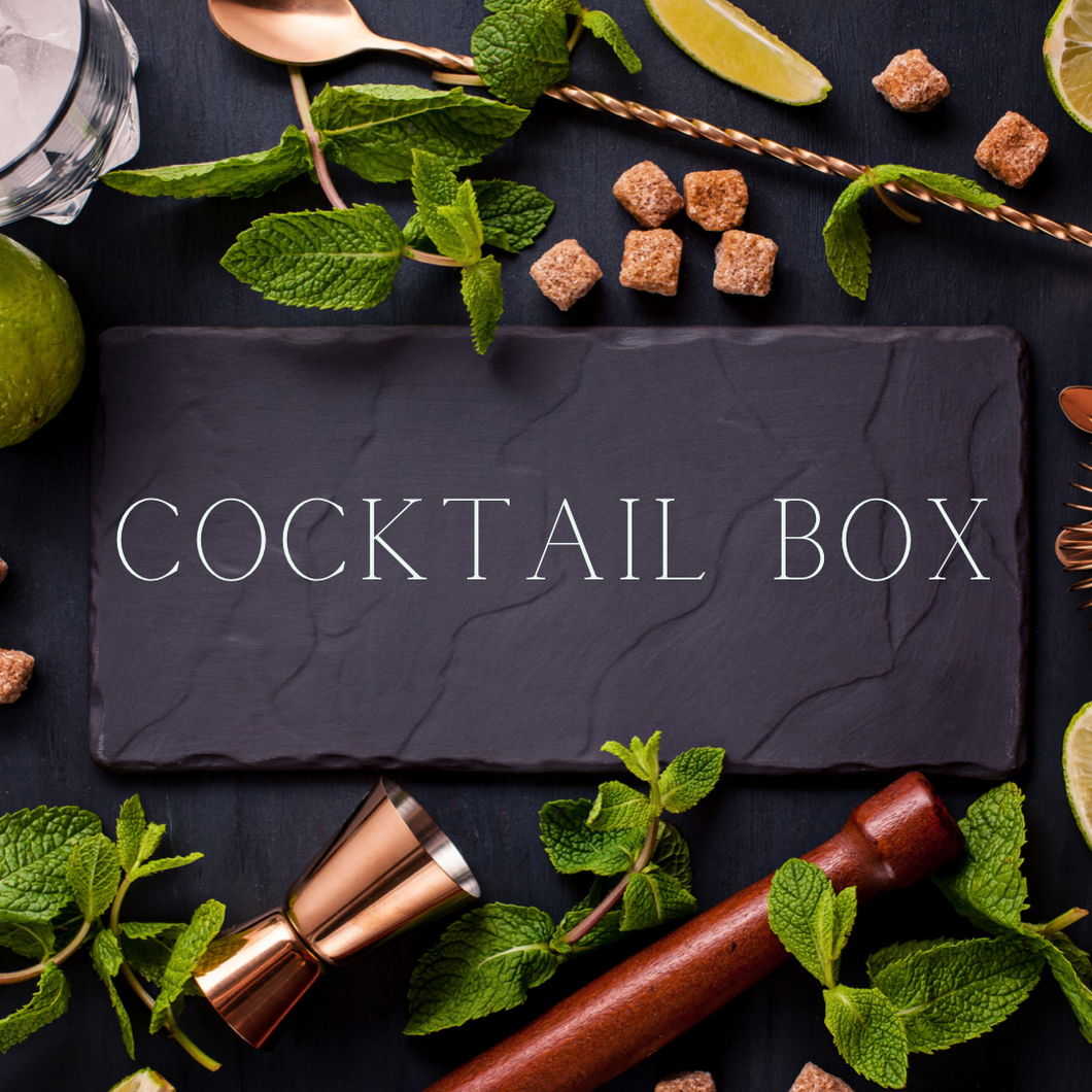 COCKTAIL BOX