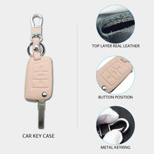 Load image into Gallery viewer, Cute Car Key Case